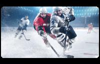 Хоккейный тотализатор