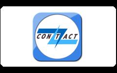 Плата БК через Contact