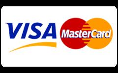 Оплата БК Visa и Master Card
