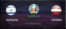 Израиль – Латвия. Прогноз на матч 15 октября