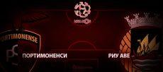 Портимоненси - Риу Аве. Прогноз на матч 13 декабря