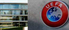 УЕФА утвердил формат европейского отбора на ЧМ-2022