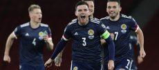 Шотландия вышла в финал плей-офф Евро-2020