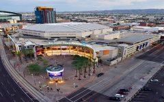 В штате Аризона готовы к возобновлению сезона НБА и НХЛ