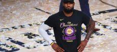 Лейкерс - чемпионы НБА! В финале повержен Майами Хит