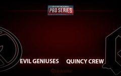 Evil Geniuses - Quincy Crew: прогноз на матч 14 июня