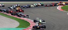 Формула-1 готова к началу сезона