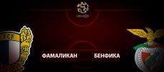 Фамаликан - Бенфика: прогноз на матч 9 июля