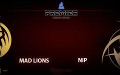 MAD Lions - NiP: прогноз на матч 15 июня