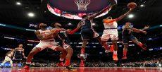 НБА начнет финальную серию плей-офф 30 сентября