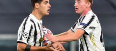 Три гола Мораты в ворота Барселоны отменили после видеоповтора