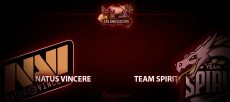 Natus Vincere — Team Spirit. Прогноз на матч 15 апреля