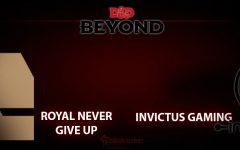 Royal Never Give Up - Invictus Gaming: прогноз на матч 24 июня