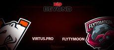 Virtus.Pro - FlytoMoon: прогноз на матч 21 июня