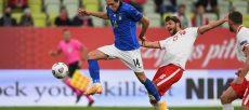 Италии осталось два матча до побития собственного рекорда