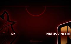 G2 - Natus Vincere: прогноз на матч 9 июня