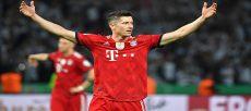 Бавария – новый фаворит на победу в Лиге чемпионов