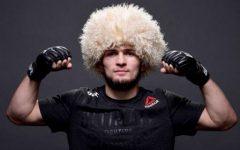 Нурмагомедов вошел в десятку самых продаваемых спортсменов мира