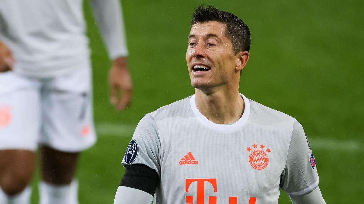 Бавария обновила собственный рекорд по победам